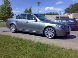 bmw space grey space grey is the best e60 color 5series forums