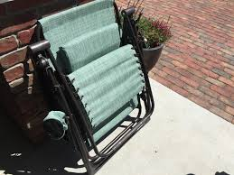 Antigravity Chairs Kohl U0027s Epic Sales Event Patio Antigravity Chair 33 99 Reg 140