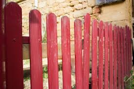 enhance your home exteriors with feasible fence ideas