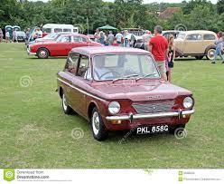 Ideal Classic Cars - hillman imp singer chamois editorial photo image 56085536