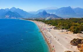 russian beaches the rise and fall of turkey u0027s holiday resorts