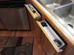 under the kitchen sink storage ideas under kitchen sink cabinet chrison bellina