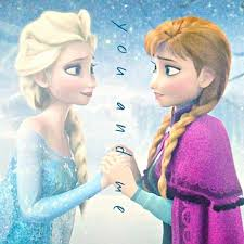 38 best auna and elsa images on pinterest elsa and anna and