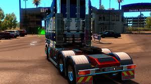kenworth truck interior kenworth k200 interior v14 0 1 6 x american truck simulator
