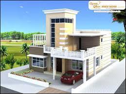 house plans of duplex pleasing triplex modern home designs
