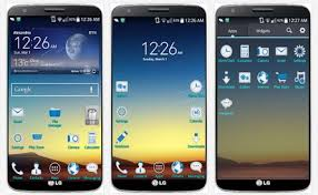 download themes for android lg download beautiful collection of lg g3 home launcher themes