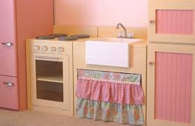 homemade play kitchen ideas diy play kitchen tips make a green and affordable play kitchen