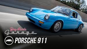 1974 porsche 911 jay leno u0027s garage youtube