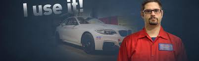 bmw workshop i use it liqui moly