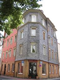 Rewe Bad Homburg Eckhaus In Bad Homburg Mapio Net