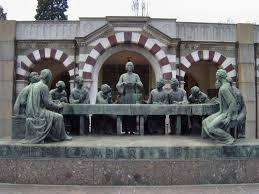 google milan cimitero monumentale di milano google search italy pinterest