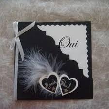faire part mariage et blanc faire part de mariage noir et blanc modèle de lettre