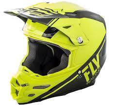 fly motocross boots f2 carbon rewire hi vis black helmet fly racing motocross mtb