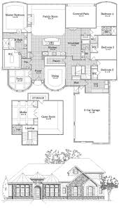 Texas Floor Plans by 255 Best I U003c3 Floorplans Images On Pinterest Dream House Plans