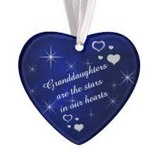 granddaughter ornaments keepsake ornaments zazzle