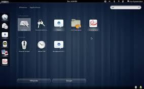 environnement bureau linux gnome 3 0 le nouvel environnement de bureau pour linux de sortie