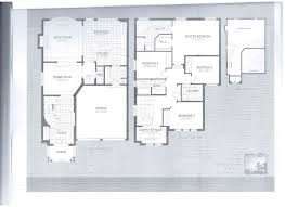Mattamy Homes Floor Plans by Castlemore Crossing Mattamy Phase 2 Page 4 Buildinghomes Ca