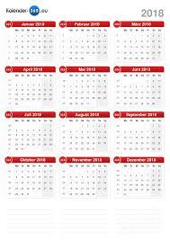 Kalender 2018 Hessen Ausdrucken Kalender 2018