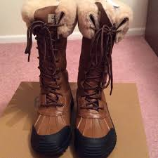 ugg womens adirondack boots 42 ugg shoes ugg s adirondack boots from