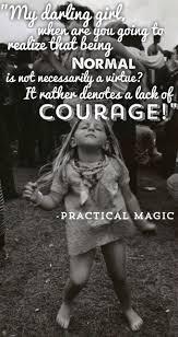 best 25 practical magic quotes ideas on pinterest practical
