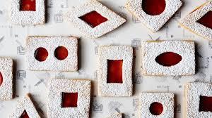 70 festive holiday u0026 christmas cookie recipes bon appetit