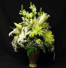 12 best funeral flower arrangements images on funeral