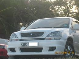 toyota cars for sale in kenya on patauza