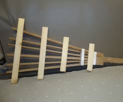 2x4 plant scrub trellis 3 steps with pictures
