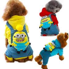Compare Prices On Minion Halloween Costume Kids Online Shopping by Minion Pet Costume Online Minion Pet Costume For Sale