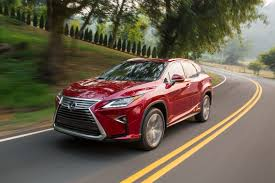 lexus rx red new lexus rx uk pricing and full range announced starts at 39 995