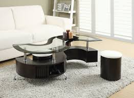 Coffee Table Set Orren Ellis Milivoje Coffee Table Reviews Wayfair