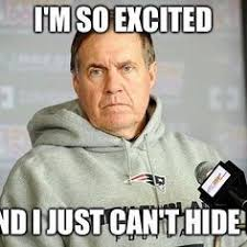 Funny New England Patriots Memes - bill belichick new england patriots do your job designingsport
