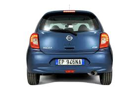 nissan micra mpg 2004 nissan facelifts the micra gives it styling and equipment