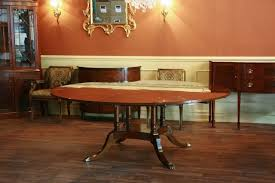 Round Expanding Dining Table by Dining Expanding Round Dining Table Wonderful Decoration Round