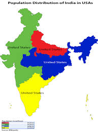 India Population Map by 11 Facts About India That Will Seriously Your Up