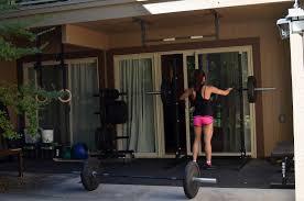 triyae com u003d backyard gym diy various design inspiration for