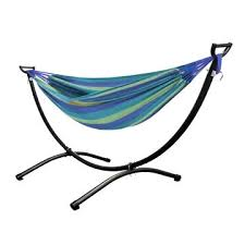 iron stand folding hammock free standing hammock chair with