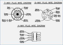 utility trailer wire diagram beamteam co