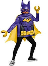 Boys Lego Halloween Costume Amazon Boys Lego Batman Movie Classic Halloween Costume Toys