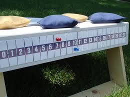 amazon com tailgate game bag toss magnetic scoreboard