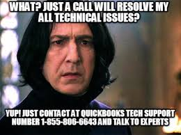Tech Support Memes - meme creator waht seriously just a single call can resolve my
