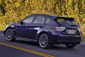 subaru impreza modified blue used 2013 subaru impreza wrx hatchback pricing for sale edmunds