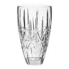Crystal Vase Value Vases Sale Amazon Com Marquis By Waterford Sparkle 9 Inch Vase Home U0026 Kitchen