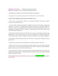 elegant cover letter erasmus 32 for your cover letters for