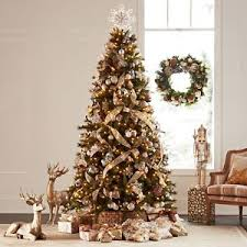 9 ft grand spruce tree 800 led lights set