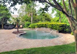 Backyard Walking Paths 2128 Sandy Point Lane Rivertowne On The Wando Home With Private