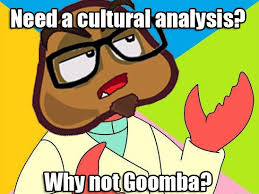 Why Not Zoidberg Meme - gaijin goomba meme 1 zoidberg by gaijingoombah on deviantart