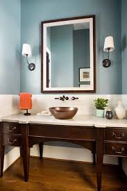 Bathroom Vanities Portland Or Portland Hand Towel Holder Powder Room Contemporary With Vanity