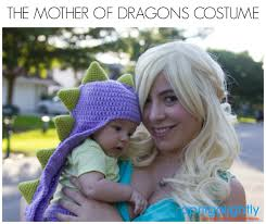 Toddler Dragon Halloween Costumes Mother Dragons Costume April Golightly
