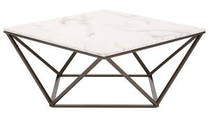 faux marble coffee table klee faux marble coffee table stone antique brass zuri furniture